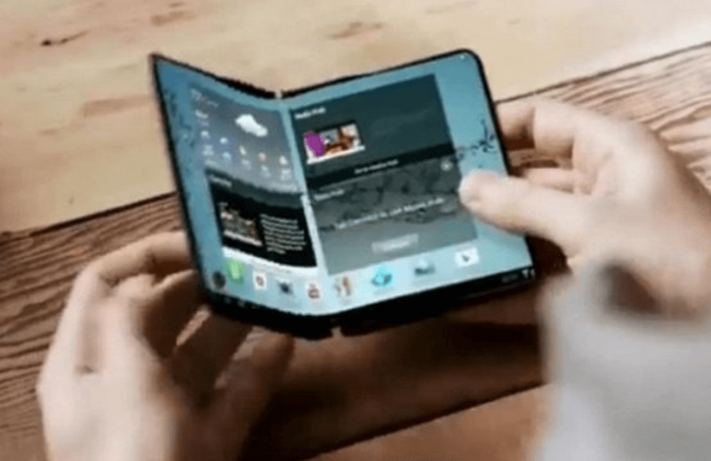 foldable-tech