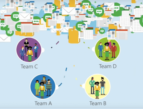 Get Your Teams Working Together – Announcing Microsoft Planner