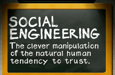 social-engineering