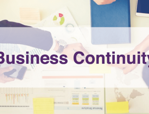 How To Improve Your Business Continuity Strategy In Five Steps