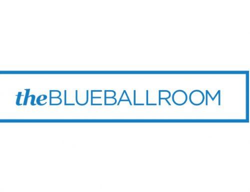 theblueballroom