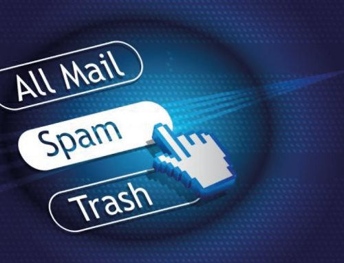 Antispam tools invading your digital privacy