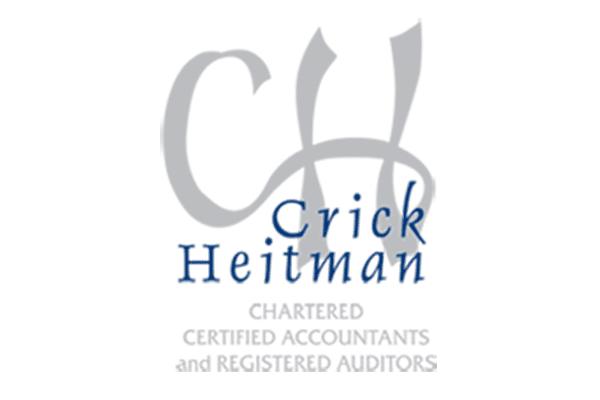 Crick Heitman