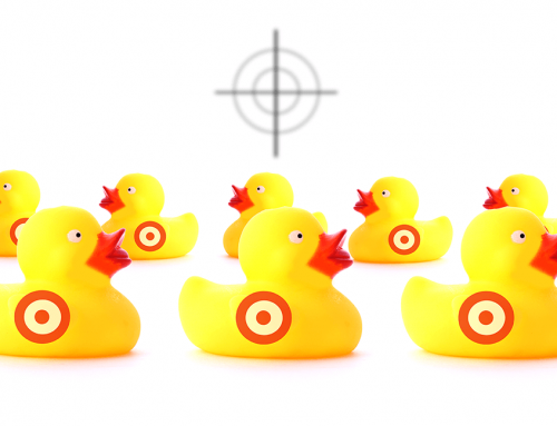 Does our addiction to email make us a sitting duck for cyber criminals?
