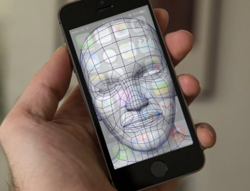 Would you trust Apple's X rated facial recognition software?