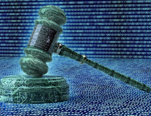 Cyber security issues facing legal firms