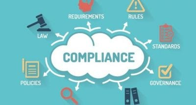 Technology Compliance for Financial Services