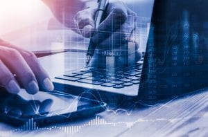 Accounting technology regulation for financial services