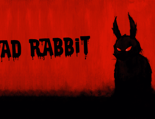Accountants beware: Bad Rabbit Ransomware!