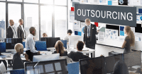 Outsourcing business continuity