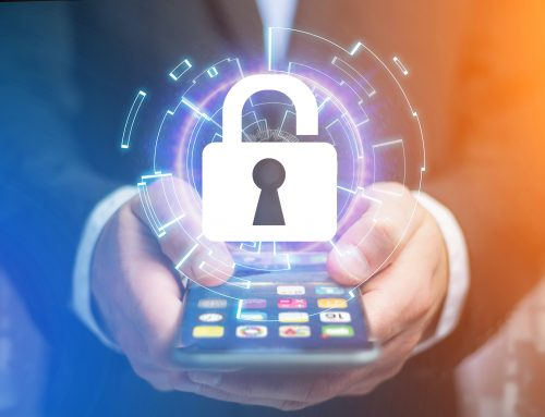 Keep your smartphone secure: 5 top tips for professionals