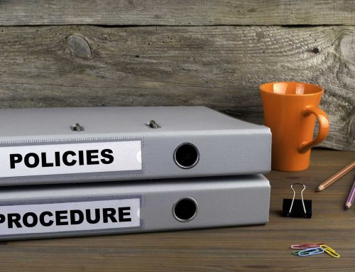 5 key IT policies and procedures you really should have in place