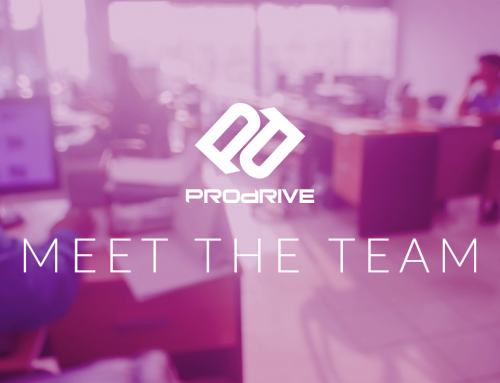 Spotlight: Meet the team