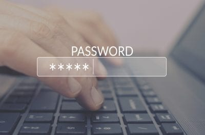 Secure Your Passwords