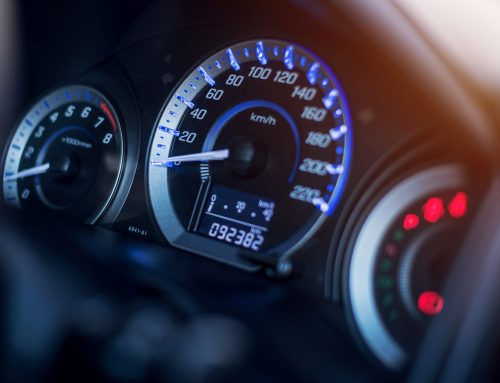 Accountants – help your clients manage their mileage