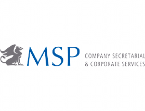 MSP Secretaries & Share Registrars