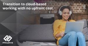 Pro Drive Cloud Services