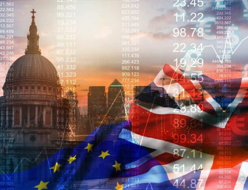 How Will a No-Deal Brexit Affect Your Data?