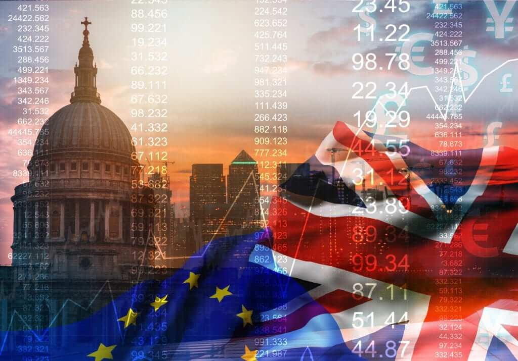 Data and Brexit