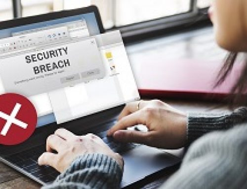 Cyber security risks and homeworkers: business alert!