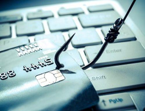 Phishing attacks – it's open season!