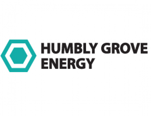 Humbly Grove Energy Ltd