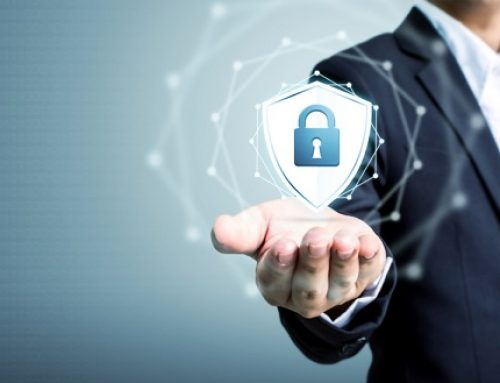 Don't panic! But prioritise your cyber security