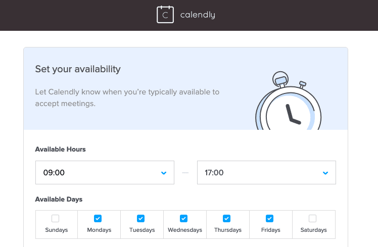 How to use free Calendly appointment scheduling