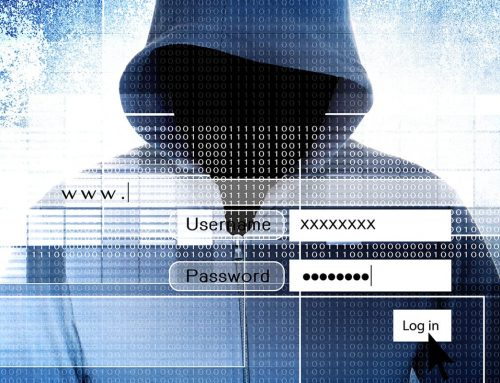 Why your passwords are an open door to cyber criminals
