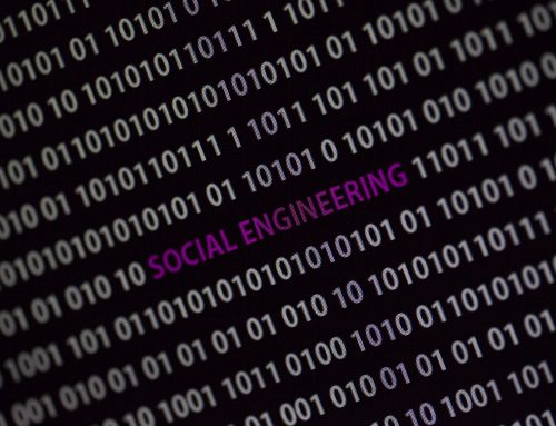 Social engineering: what you need to know