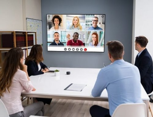 How to set up quality Microsoft Teams video meetings