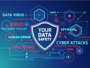 Tips on how to keep your law firm data secure.