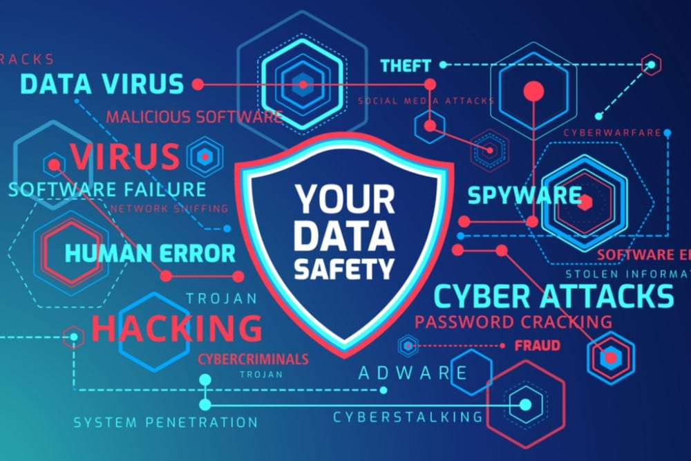 Tips to keep your law firm data secure.