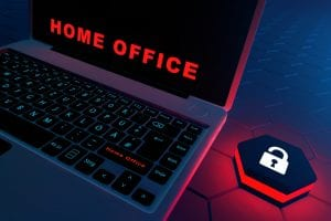 Remote working law firms should review the risks posed by their home IT setups.