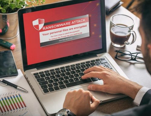 How to protect against Office 365 ransomware