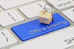 Office move - an IT checklist