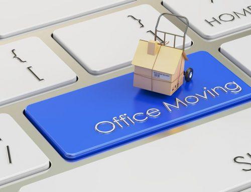 Office move – an IT checklist will save you a headache