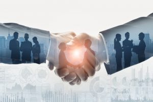 Business IT support to make hybrid working a reality