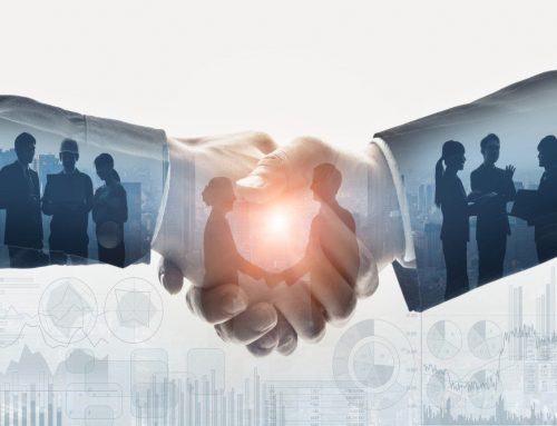 Decent business IT support can make hybrid working a reality for many