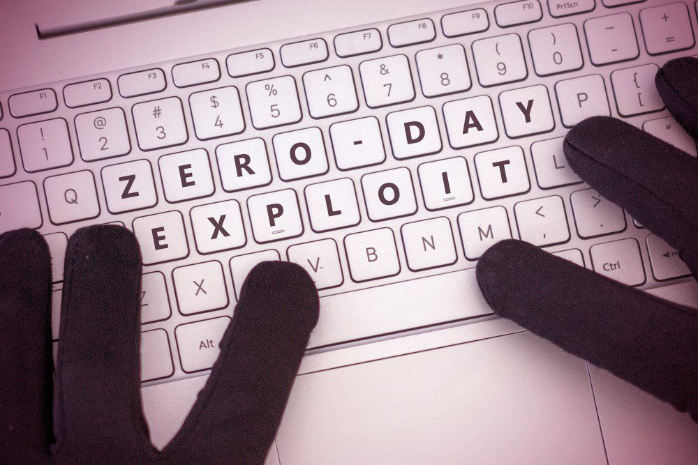 Zero day attacks and the importance of tight cybersecurity.